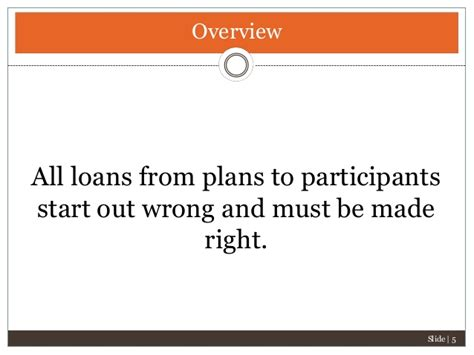 section 4975 of the internal revenue code participant loans from qualified retirement plans
