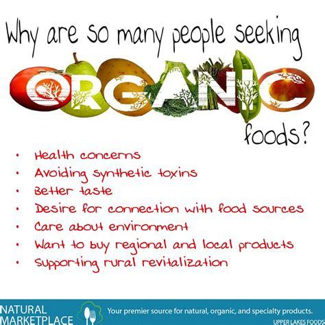 organic food organic food quotes like success