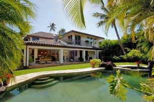 Resort style kahala avenue home for sale 4 780 000 honolulu hawaii