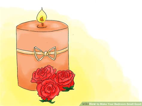how to make your bedroom smell good how to make your bedroom smell good 15 steps with pictures
