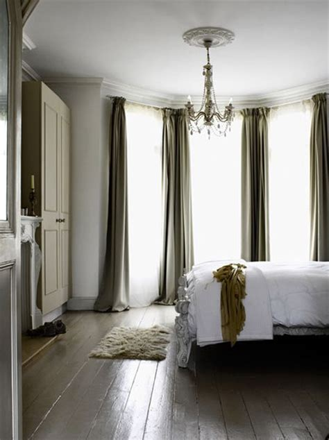 bedroom bay window curtains best 20 tall window curtains ideas on pinterest tall