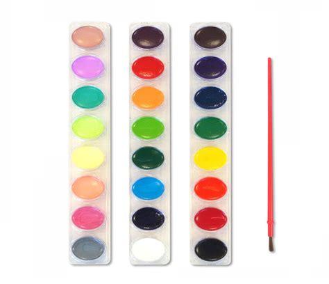 crayola 24 ct washable watercolors 0792158416597 buy