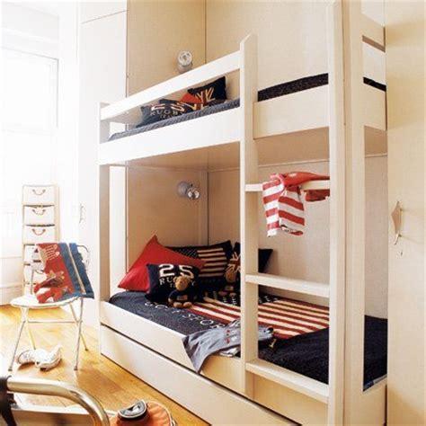 modele de chambre de garcon une chambre de gar 231 on pour deux maison