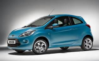 Ford K New 2009 Ford Ka Leaked Photo It S Your Auto World