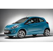 New 2009 Ford KA Leaked Photo  It's Your Auto World Cars
