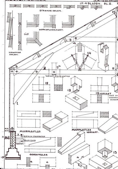 holzbau schmäh houtskeletbouw bouwkundig detailleren details bouwkunde