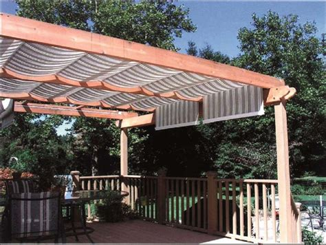 pergola cover photos
