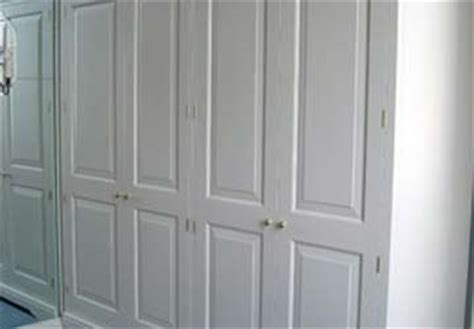 White Wooden Wardrobes Uk by Furniture South Notts Joinery