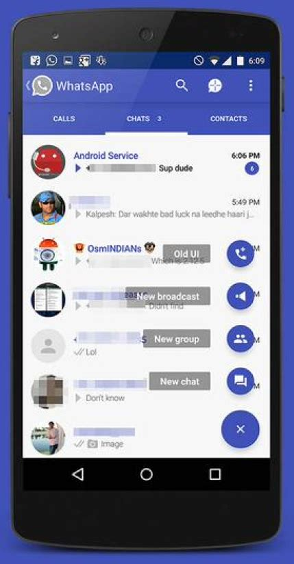 Themes For Whatsapp Reborn | whatsapp plus v3 5 reborn v1 80 apk is here latest