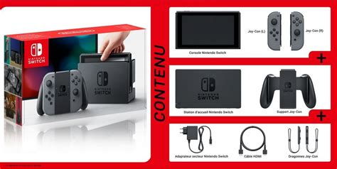 Ac Akari 1 2 Pk Second nintendo switch prix en bundles et contenu de la
