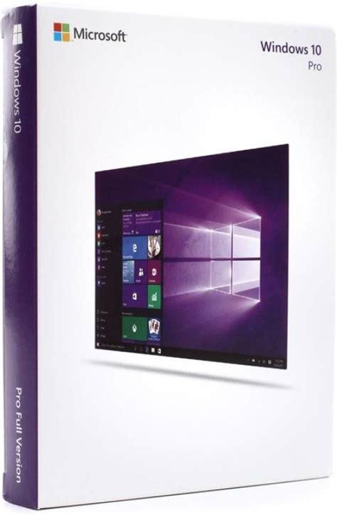 Windows 10 Pro Original microsoft windows 10 pro original retail usb pack 32 64