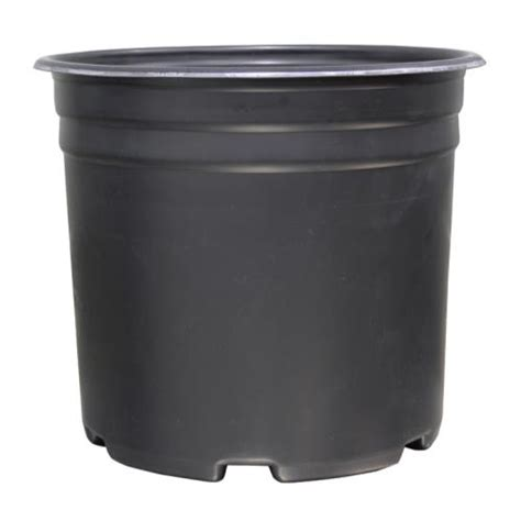 5 Gallon Planter Pots by Thermoformed Nursery Pot 5 Gallon