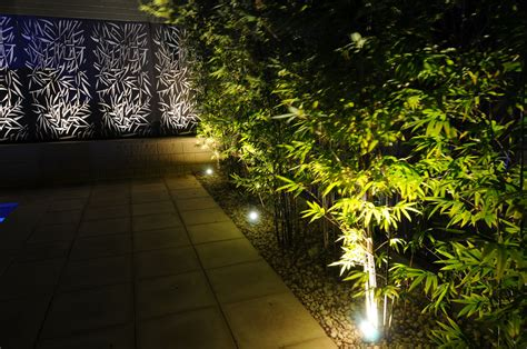 outdoor lighting design ideas led outdoor bring