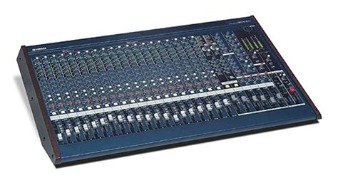 Mixer Yamaha yamaha mg2414fx 24 channel mixer with fx pssl
