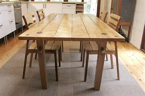 woodworking plans dining table build wooden dining table woodworking plans