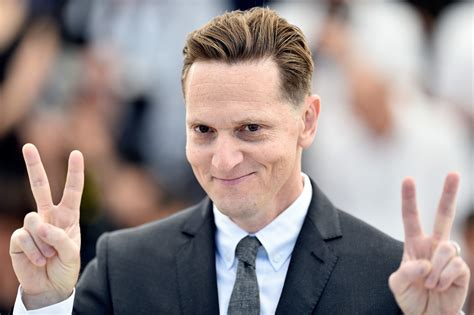 matt ross in captain fantastic photocall the 69th