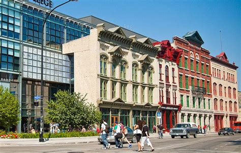 winnipeg shopping guide the 5 top shopping districts in