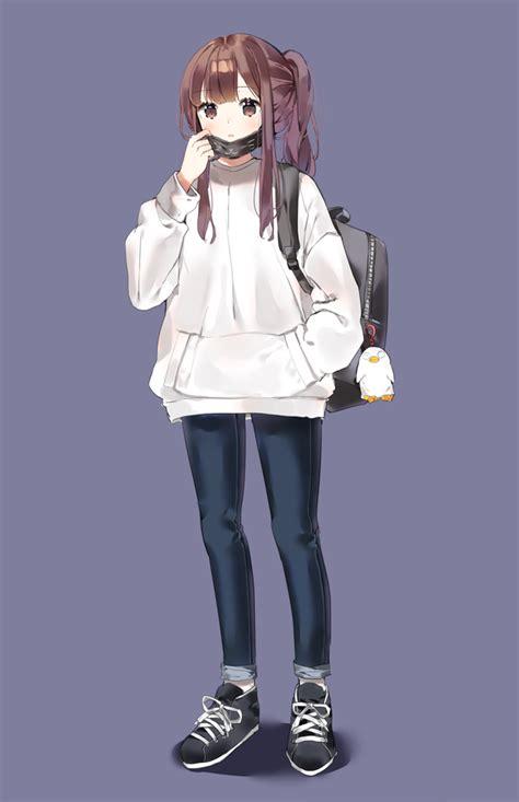 anime tomboy keren anime wallpapers