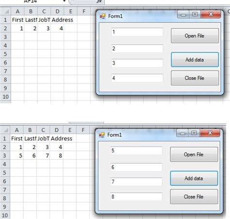 excel vba insert data into cell how to exact copy paste