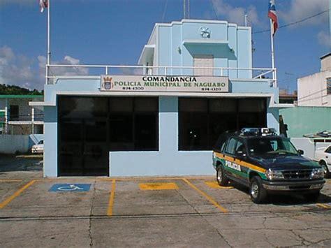 policia municipal de puerto rico panoramio photo of cuartel policia municipal naguabo