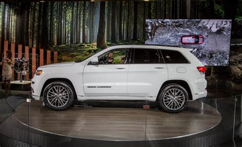 what is california summit edition for jeep autos post