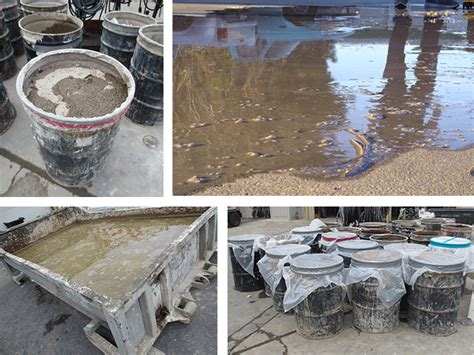 Concrete Countertop Slurry by Cement Slurry Mix