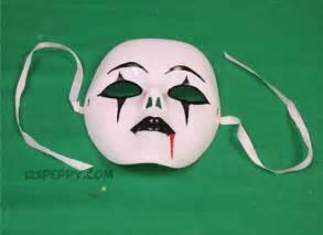 make a halloween mask halloween crafts project ideas online 123peppy com