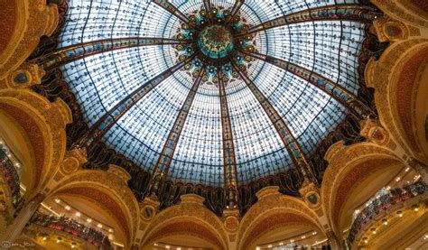 Sale Time At Galeries Lafayette by Book Your Stay Now For The Summer Shopping Sales