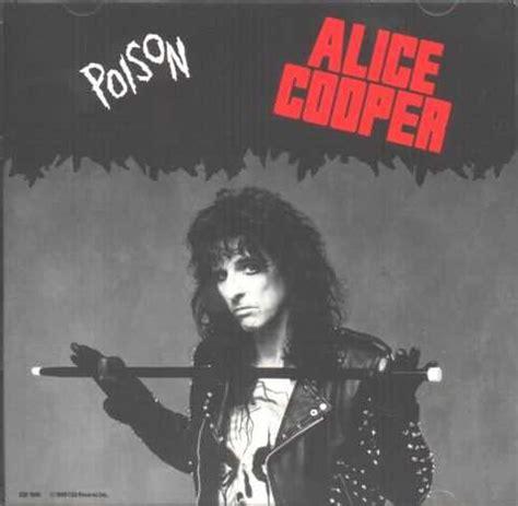 alice cooper poison alice cooper metal odyssey gt heavy metal music blog