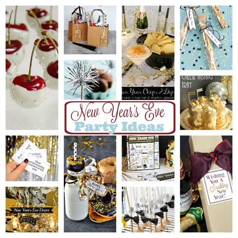new year banquet ideas new year s ideas squared