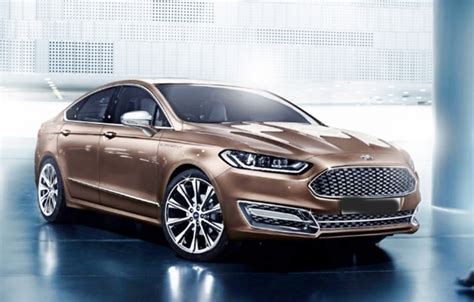 2019 Ford Taurus Sho by 2019 Ford Taurus Sho Specs Ford Redesign