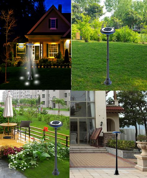 solar light for fence post top quality fence post lights solar for sale buy fence