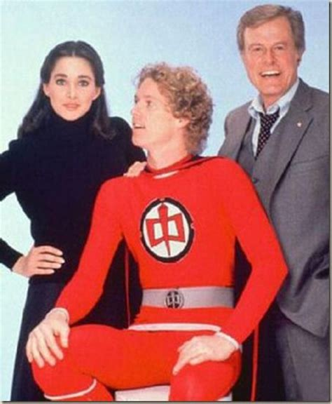 The Greatest American William Katt The Cast Of The Greatest American From Left To Right Connie Sellecca William Katt And