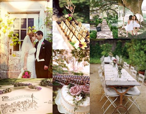 Wedding Garden Wedding Themes For Summer A Garden Wedding Theme