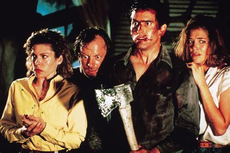 film evil dead cast book of the dead the definitive evil dead website