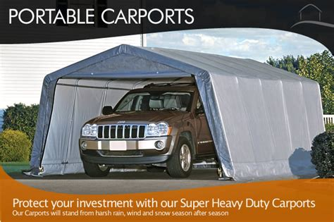 Pop Up Cer Awning by Carport Pop Up Carport