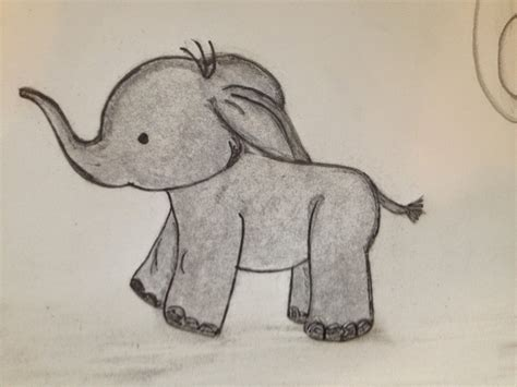 Home Decor Elephants by Lifelooklens Baby Elephant Drawings Brainstorming A Nursery