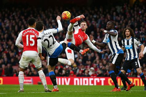 Arsenal Newcastle | arsenal vs newcastle player ratings london evening