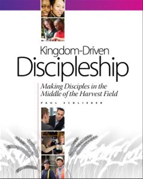 Kingdom Driven Church Yonathan Wiryohadi the definition of motivation for the disciple maker sermons that work
