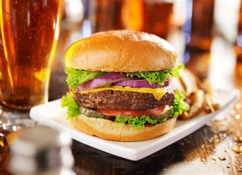 design love fest salmon burgers throwdown texas burger beer fest debuts in the woodlands
