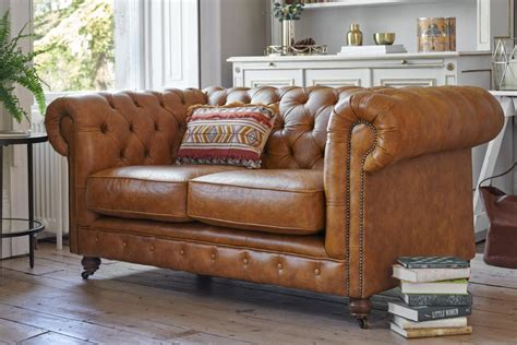 colour palettes  complement  brown leather sofa
