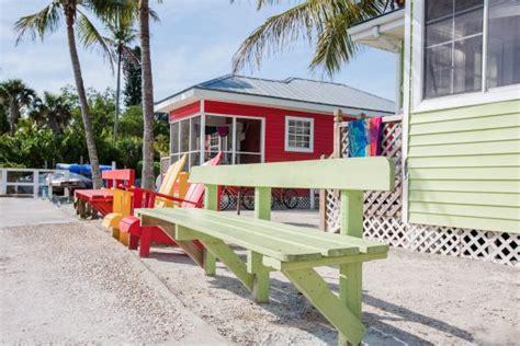castaways cottages of sanibel sanibel island motel