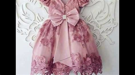 imagenes de vestidos para nenas de 11 a 14 aos hermosos vestidos de fiestas para bebes youtube