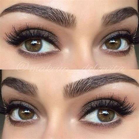 Get Eyebrows by How To Get The Bomb Brows For Beginners Pretty