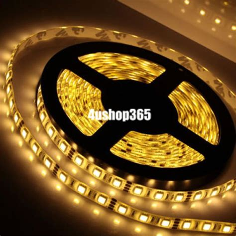 5630 5050 5m Full Color Cool Warm White 300 Leds Smd Warm Colored Led Lights