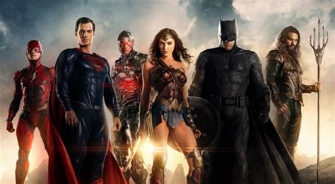 film justice league full justice league one character to be dropped