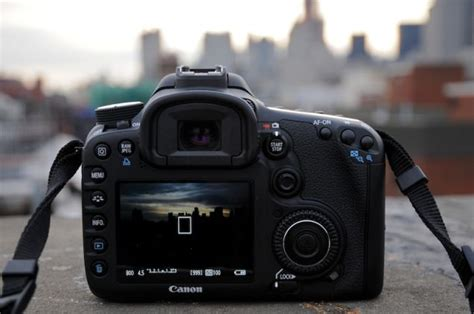 Kamera Canon Untuk Fotografi pengaturan kamera untuk fotografi potret luar ruangan titikfokus