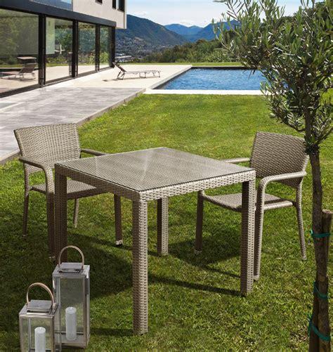 mobili giardino outlet outlet mobili da giardino mobilia la tua casa