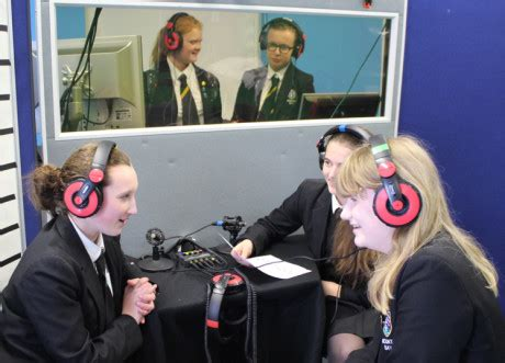 Mba Radio by Mba Radio Mounts Bay Academy