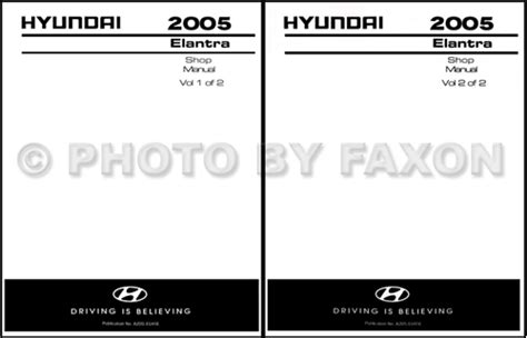 service and repair manuals 2005 hyundai elantra seat position control 2005 hyundai elantra repair shop manual factory reprint